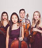 5EMMAsmFeature140x160-juilliard-ulysses-quartet