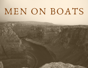 Men on Boats