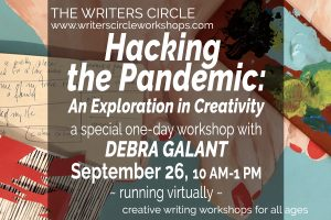 2020 FALL Hacking the Pandemic