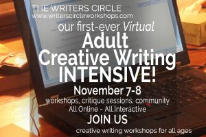 2020 FALL ADULT INTENSIVE