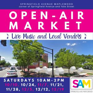 SAM Market