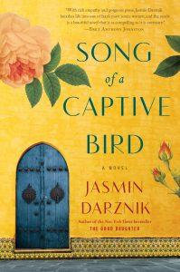 RAW Sept captive bird
