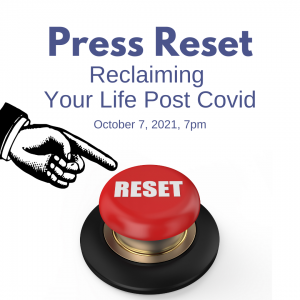 Press Reset (1)